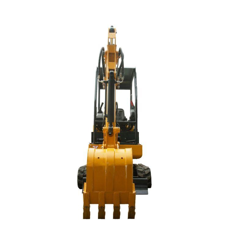 小型微型液压多功能挖掘机微型农用挖掘机履带式液压小型挖掘机