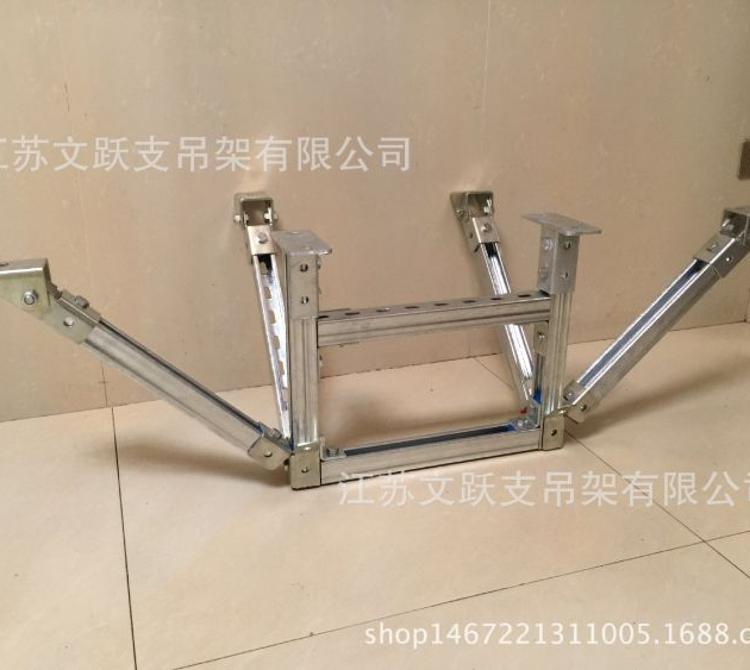 抗震支架 管廊支架 综合支架 成品支架