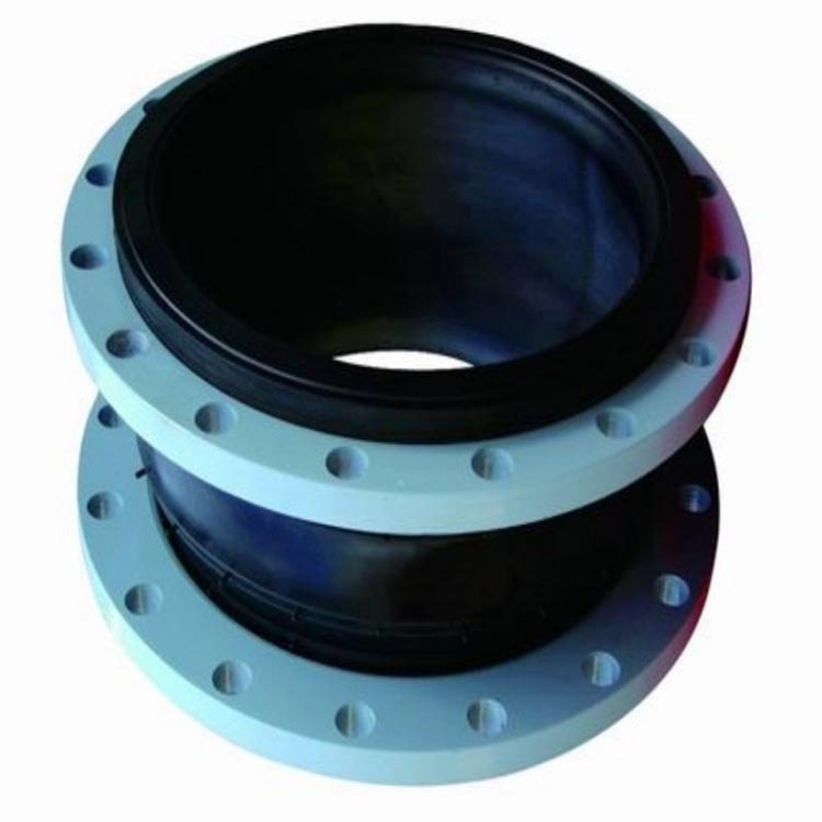 高压橡胶接头 可曲绕橡胶接头 柔性橡胶接头 单球体橡胶接头