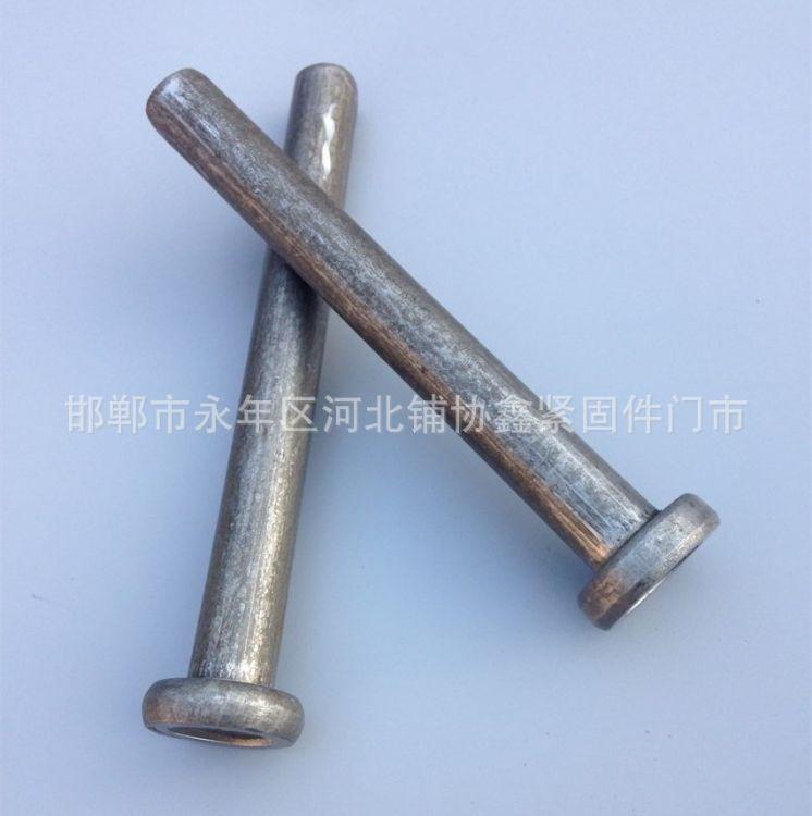 钢结构栓钉 焊钉 剪力钉 圆柱头焊钉厂家批发16X60