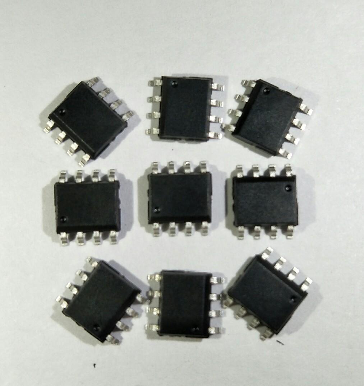 电路 电子元器件芯片FM8PC713AM 带AD IC电子元器件 changjiazhi