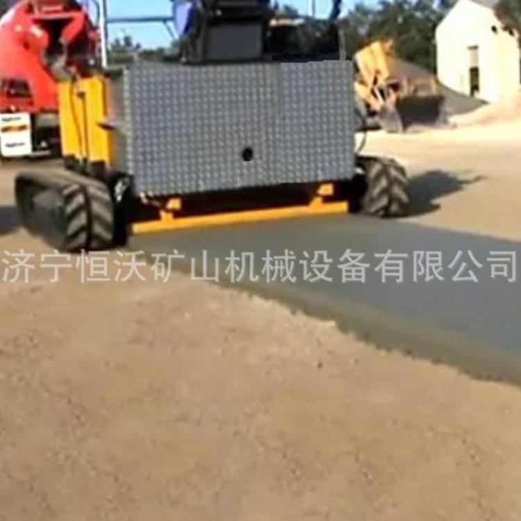 桥面混凝土摊铺机重庆小型沥青混凝土摊铺机厂家混凝土摊铺机型号
