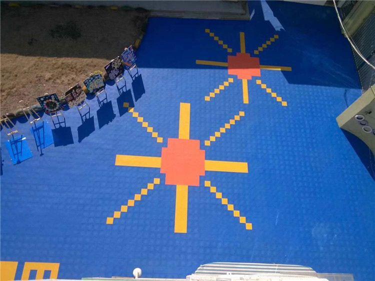 户外防滑地板室内防滑地板安全地垫安全防滑地垫