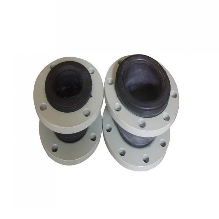 水泵用橡胶软接头 水泵用橡胶软连接 水泵用避震喉