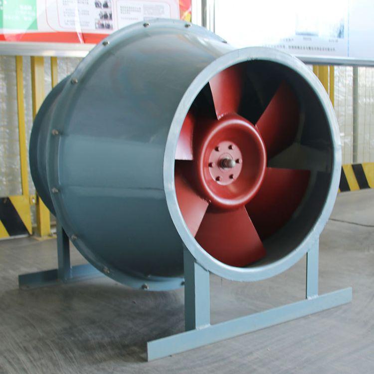 SJG系列斜流式风机厂家直销斜流式管道风机3KW耐高温管道斜流风机