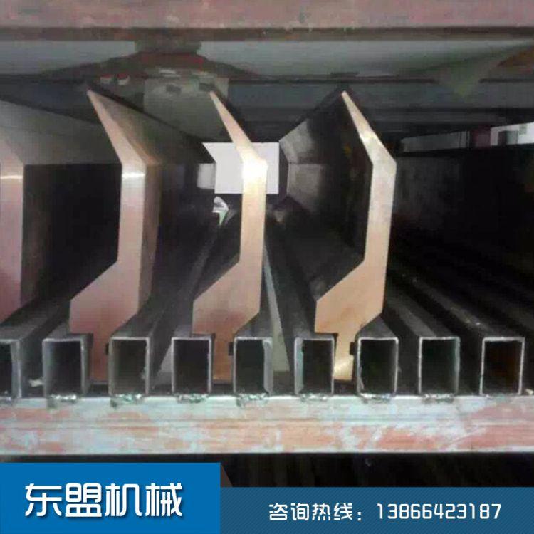 厂家直供折弯机模具上模弯刀 非标折弯机模具上模 来图批发定制