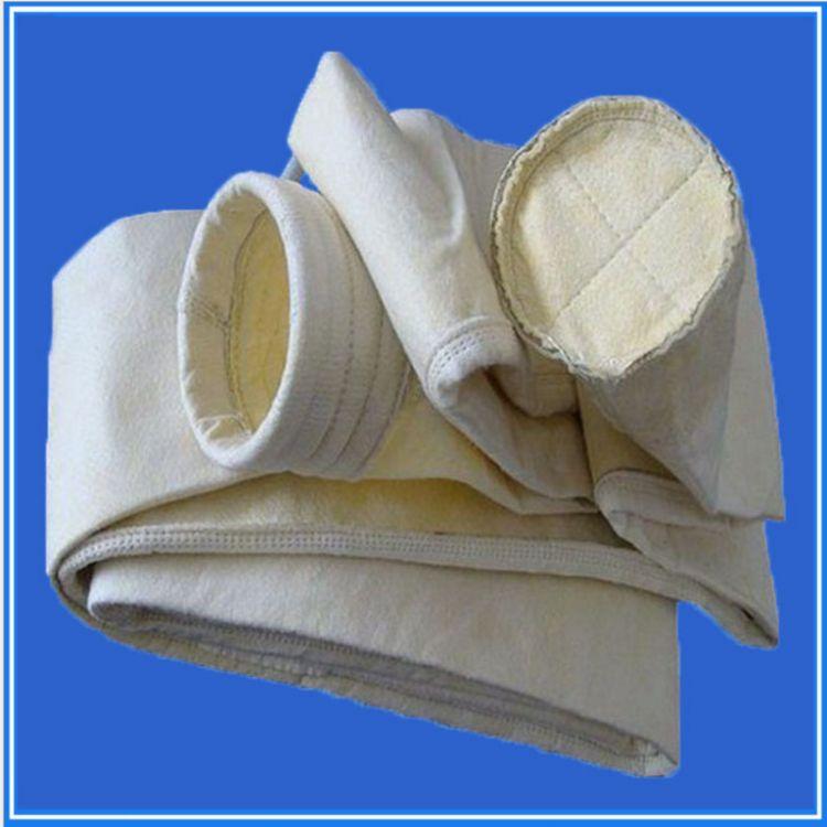 旋力厂家按需定制加工 针刺毡 除尘布袋 除尘器滤袋  耐高温布袋