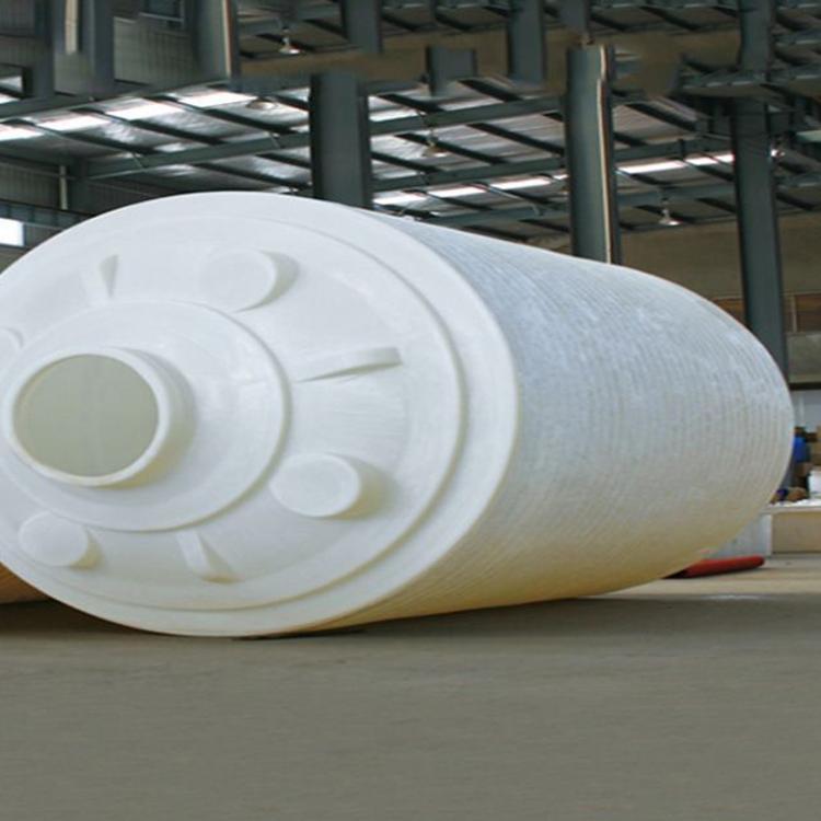 供应广州天河6000升塑料桶6吨塑料储罐6立方PE水箱纯净水储罐水塔