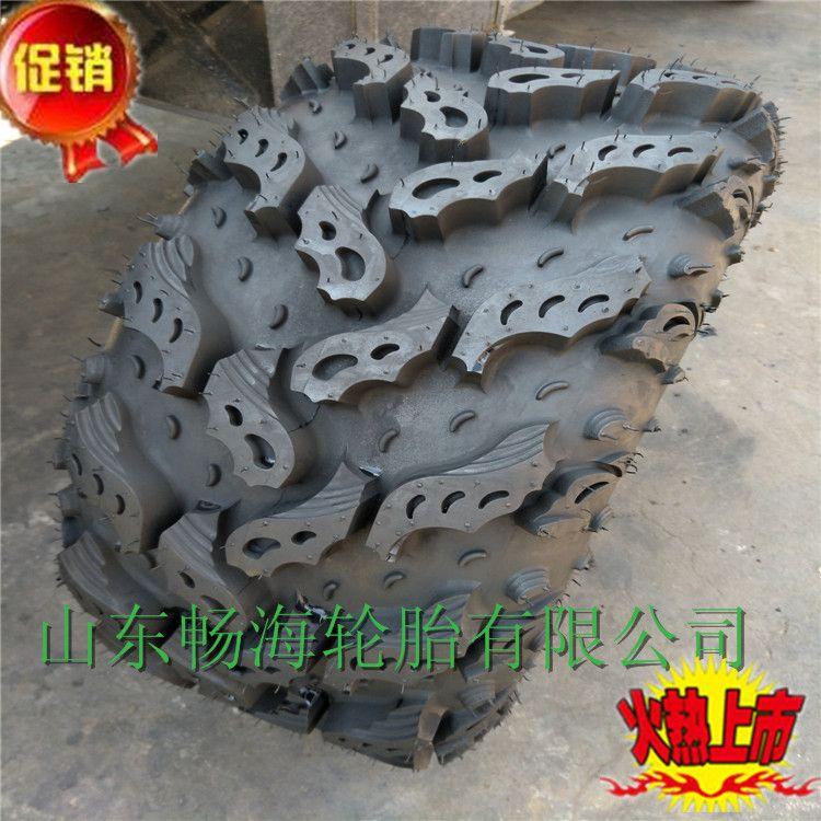 ATV沙滩摩托车轮胎26X11.00R12半钢四驱越野26*11.00R12沙漠轮胎