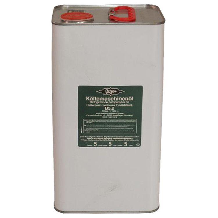 德国比泽尔BSE170螺杆机油 冷冻压缩机油 环保冷冻油10L