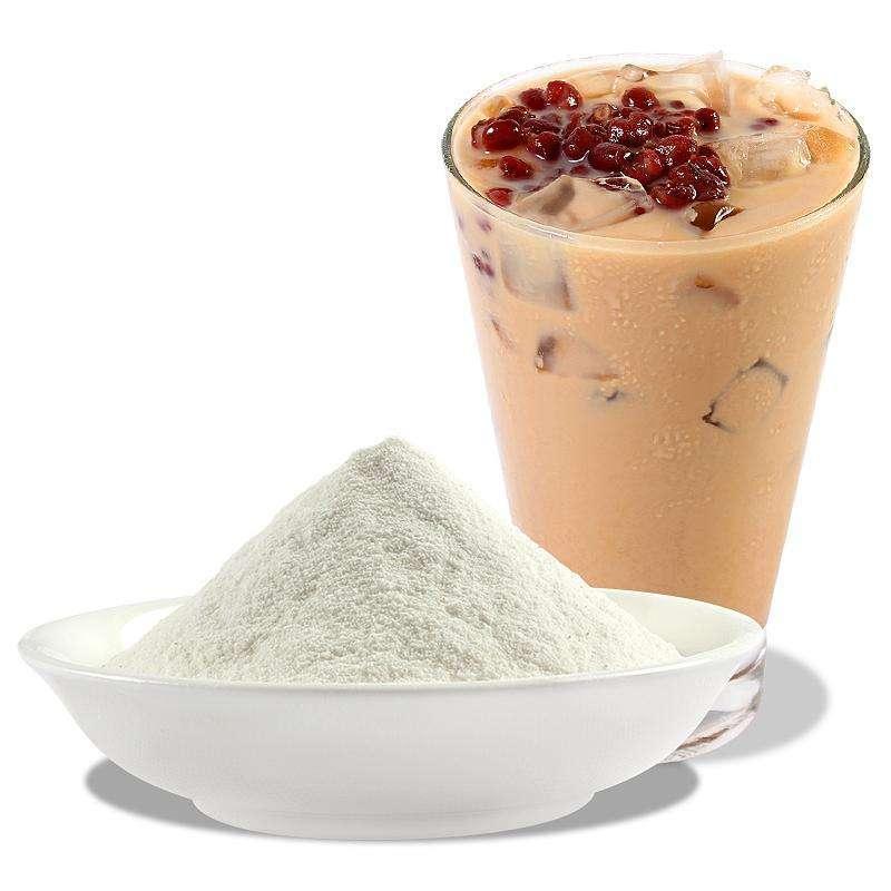 厂家直供 三合一速溶奶茶粉 经典3合1奶茶 速溶奶茶大包粉 凯瑞玛