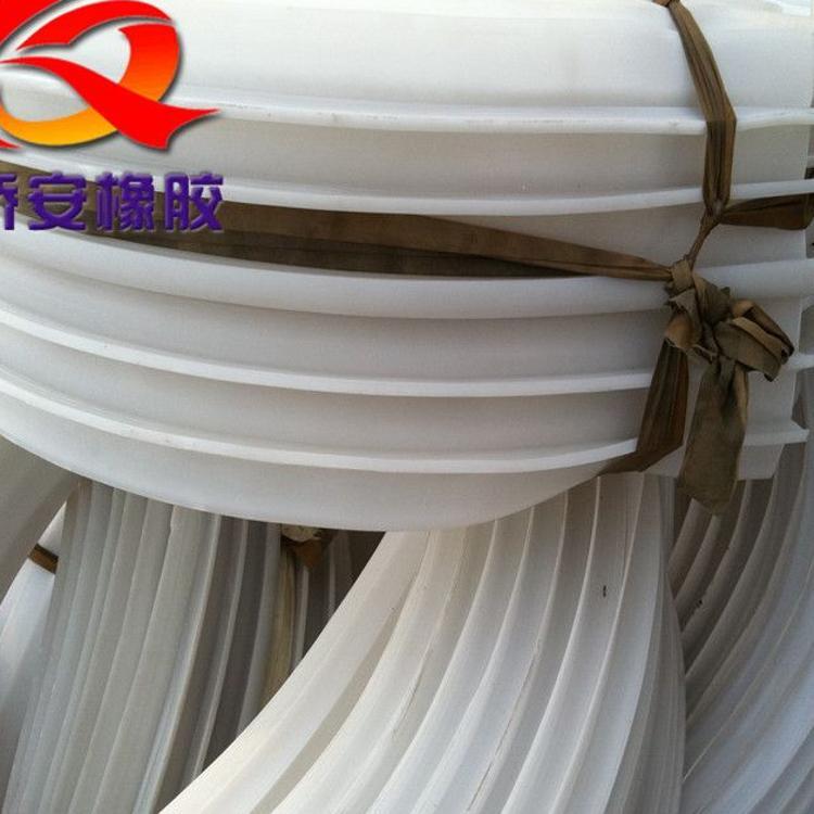 生产供应 各种规格型号闸门水封 各规格水闸橡胶 环保止水带