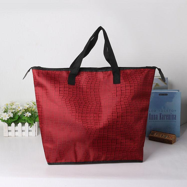 定做手提袋牛津布环保袋会议袋 定做棉布袋定布袋 可加印logo