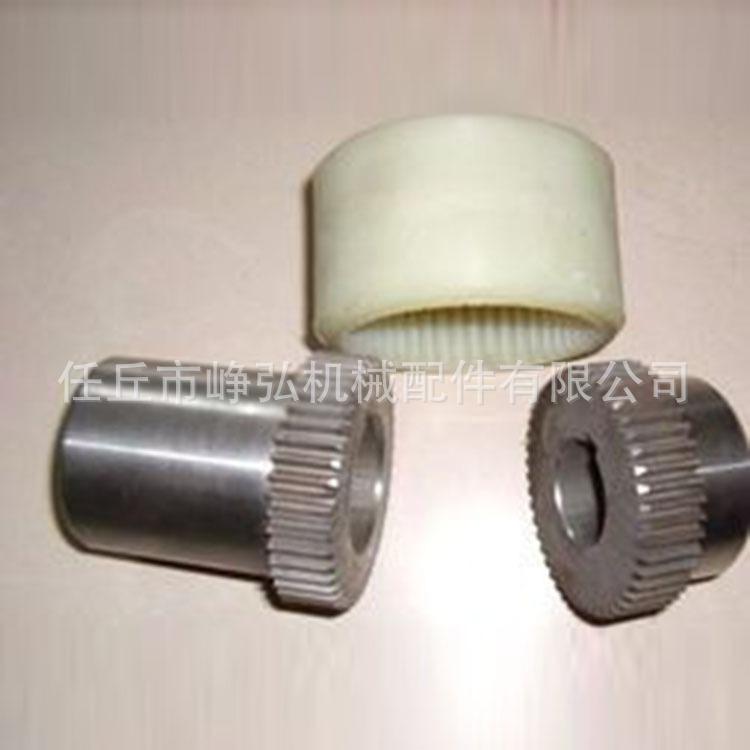 厂家特价批发 梅花联轴器 弹性联轴器 铝合金星型联轴器 可定制