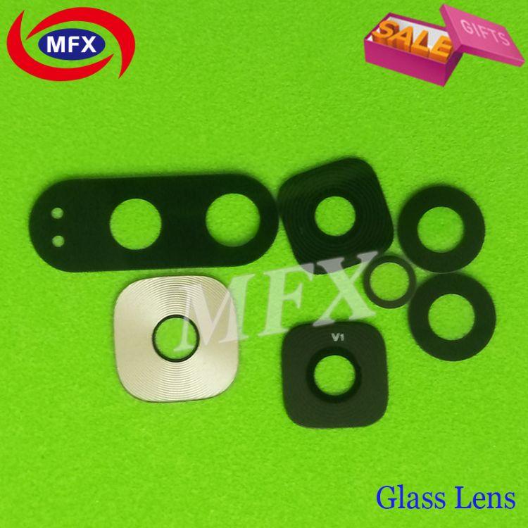 加工定做 玻璃镜片 手机摄像头玻璃镜片 安防电子摄像头镜片