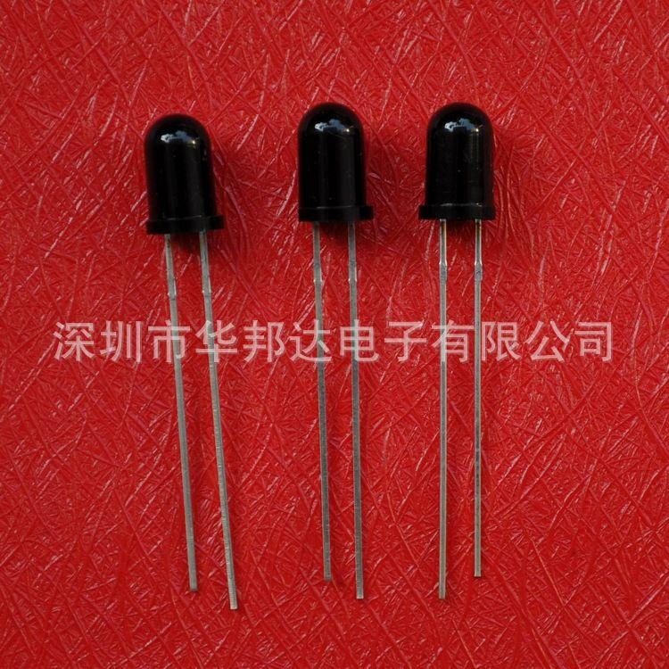 光敏二极管光敏三极管光敏管厂家直供。