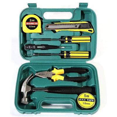 五金工具  家用装修工具   电动工具带电钻动螺丝刀套装
