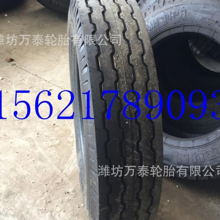 厂家直销卡车7-14.5 8-14.5拖车大篷车房车汽车轮胎9-14.5 耐磨