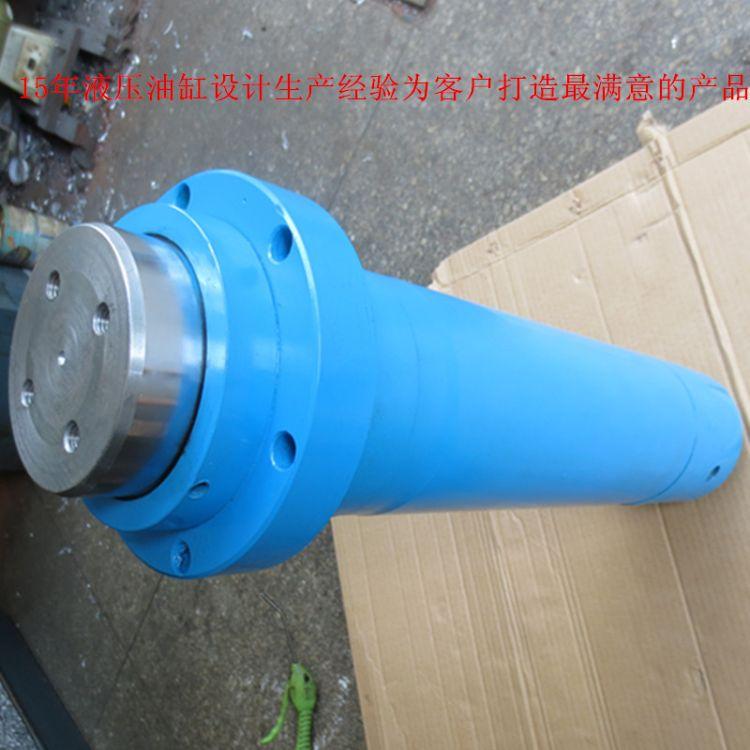 供应子母缸 快速增压油缸 油压机专用油缸