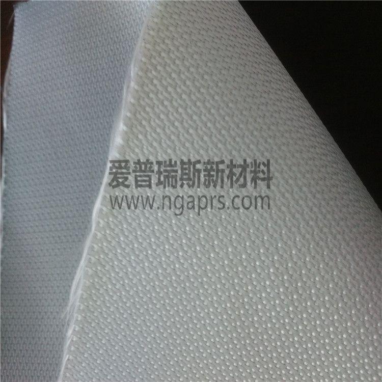 防火耐热布 高温绝缘护毯 耐压耐温软连接 非金属补偿器用蒙皮布 挡烟垂壁布
