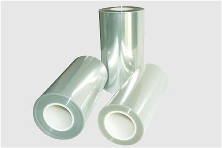 PET单层保护膜 透明单层保护膜 拖底膜