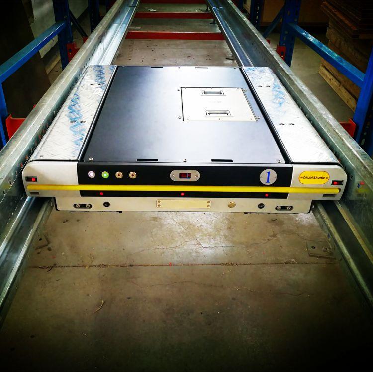 厂家供应穿梭车 密集存储仓库穿梭板