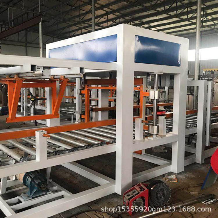 水泥基匀质板设备 热固复合聚苯乙烯泡沫保温板设备 匀质板设备