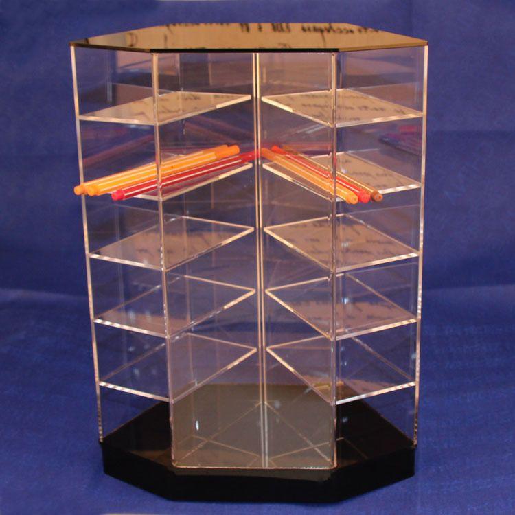 笔架  亚克力展示架  有机玻璃  亚克力笔架