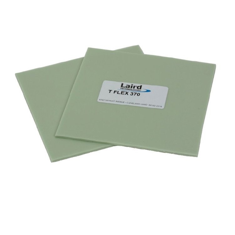 Laird Tflex 300硅胶片-高导热硅胶片