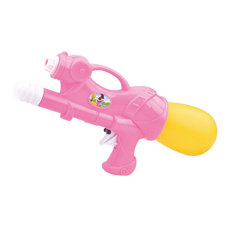 星发直销儿童玩具水枪 沙滩戏水小水枪 批发沙滩超市大容量水枪
