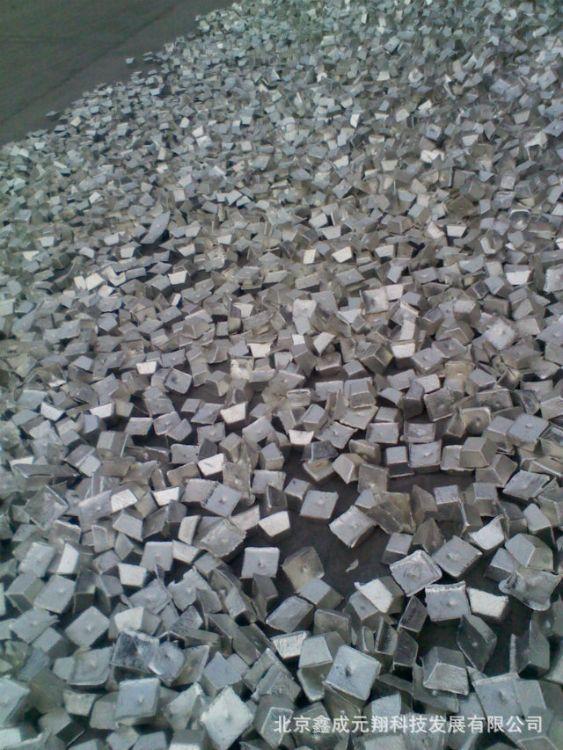 各种规格各种型号优质镁块(头)小镁锭