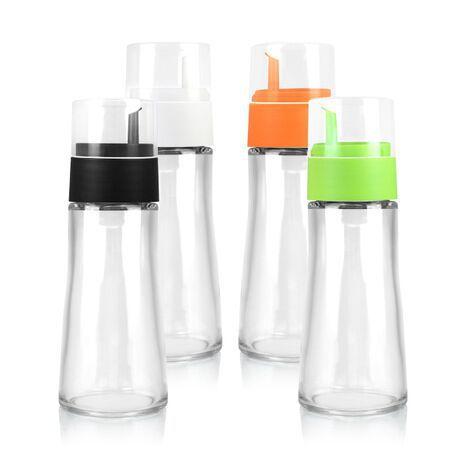 厨房用品创意 玻璃油壶酱油瓶油醋瓶调味瓶