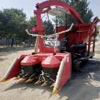 厂家直销玉米青储机秸秆收获粉碎青储机青草巨菌草收割牧草料