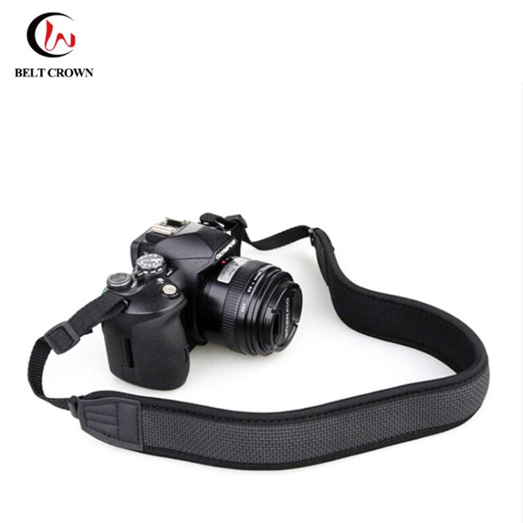 爆款微单相机背带 颈带 单反相机背带 定制logo相机带