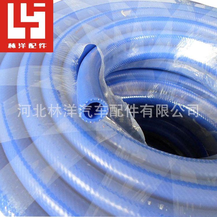 硅胶挤出真空管 硅胶管软管 改装汽车输水暖风管 高品质硅胶管