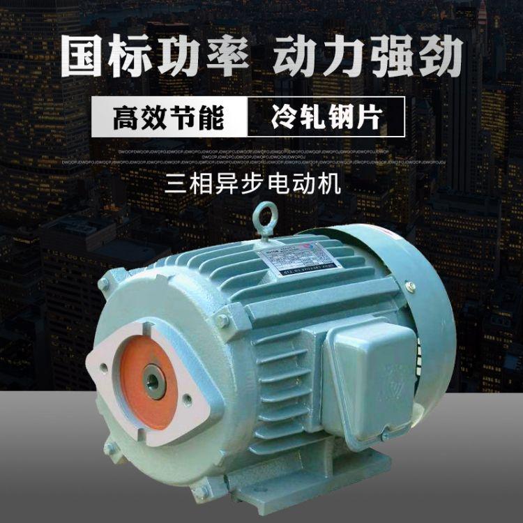 油泵电机 液压电机 船用液压电机 内轴电机 台湾液压电机3HP电机