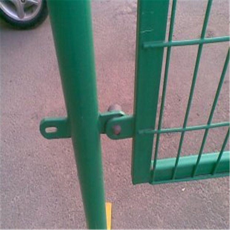 供应护栏网 框架护栏网 场地围网 金属围墙网 隔离栏