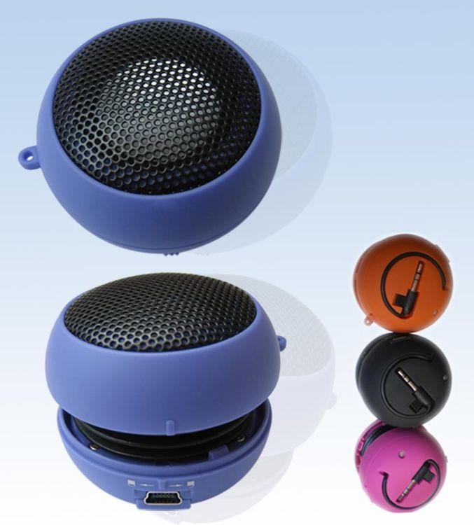 蓝牙汉堡音箱 手机小汉堡 多款音箱 订制LOGO speakeri汉堡音箱