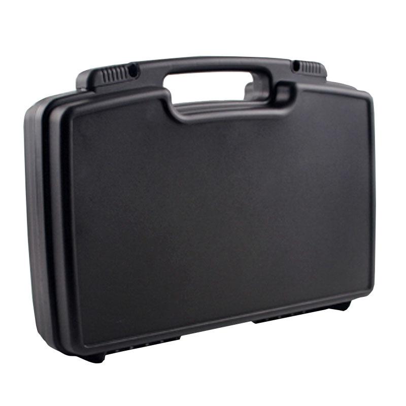 厂家直销塑料工具箱 PP塑料工具箱 工具盒 汽车移动电源箱