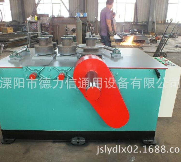 全自动围弯机方管弯弧加工  钢管弧形机 304不锈钢弯管机一次成型