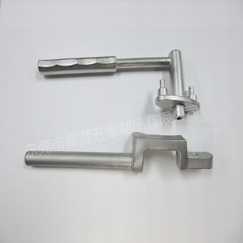 高档不锈钢门把手 锁把 款式支持定制 源头厂家直销 欢迎订购