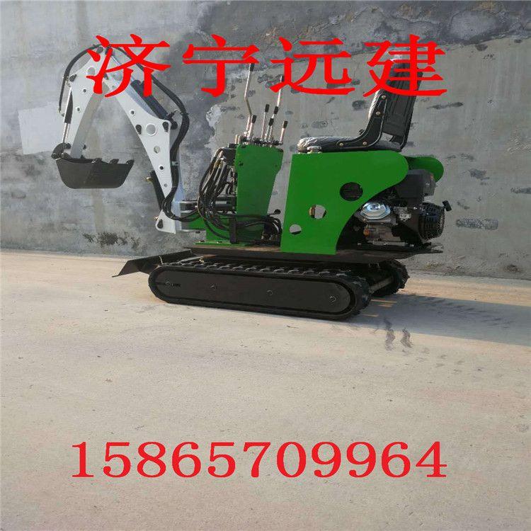 多功能微型挖掘机,小型室内用挖掘机,大棚用挖掘机