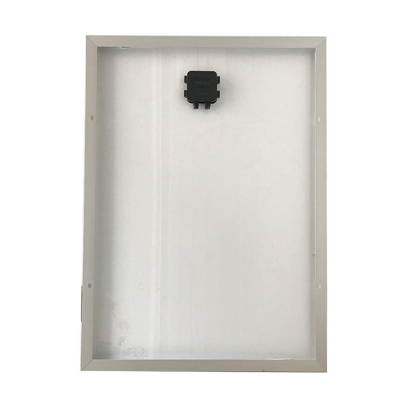 【多晶太阳能电池板】多晶60瓦太阳能发电路灯太阳能电池板