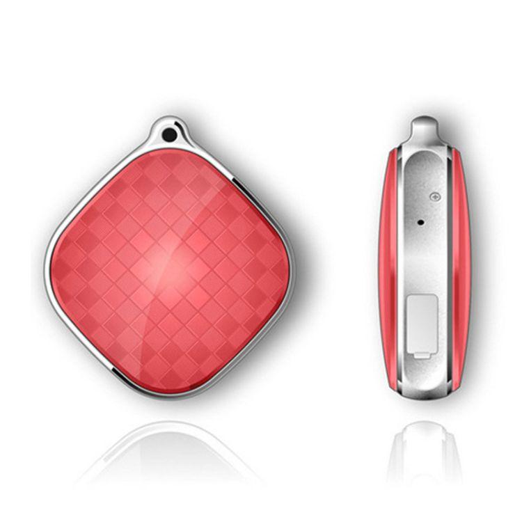 防水微型gps智能定位器行李老人小孩宠物儿童追踪防走失跟踪器