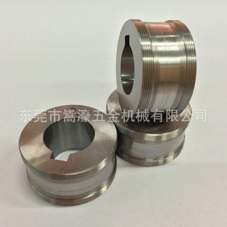 厂家提供 非标滚丝轮 电机轴滚丝轮 三轴滚牙机用滚丝轮