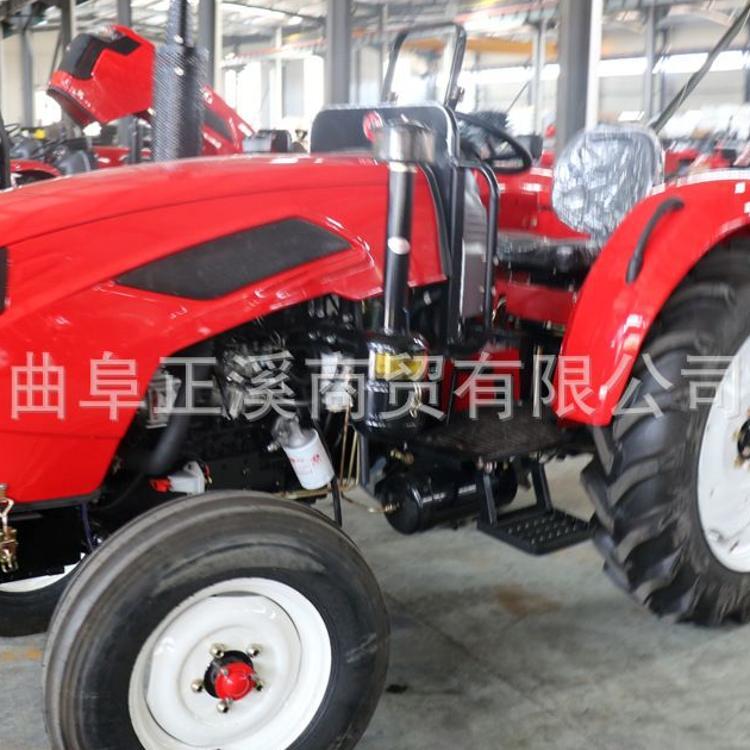 大型四轮拖拉机 大马力四轮拖拉机 质优价廉