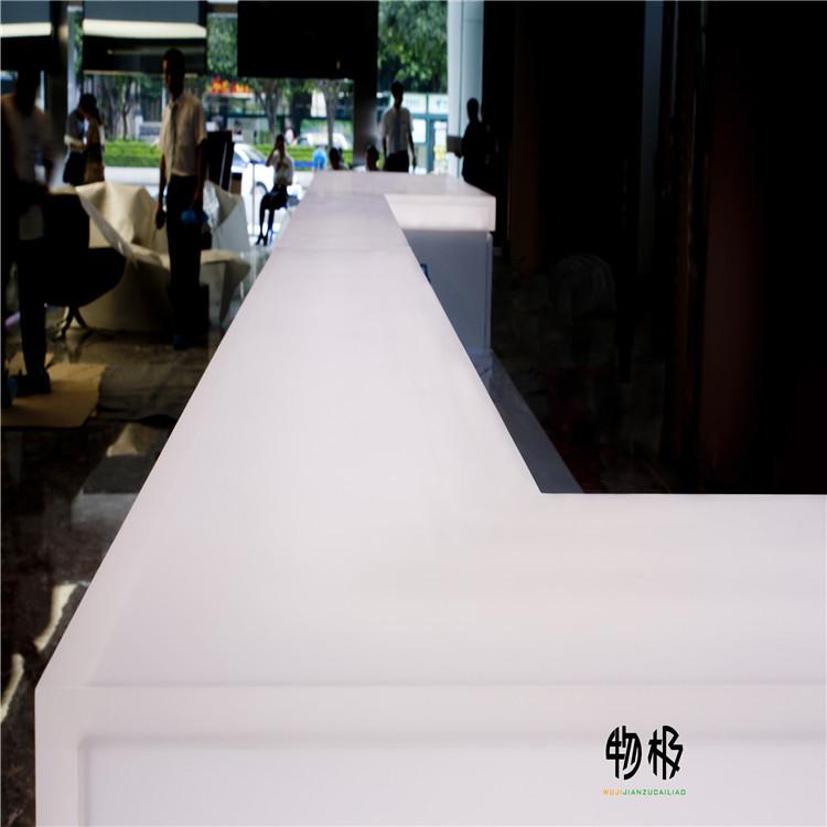 生态树脂板|3form环保树脂|阻燃亚克力树脂|透光树脂