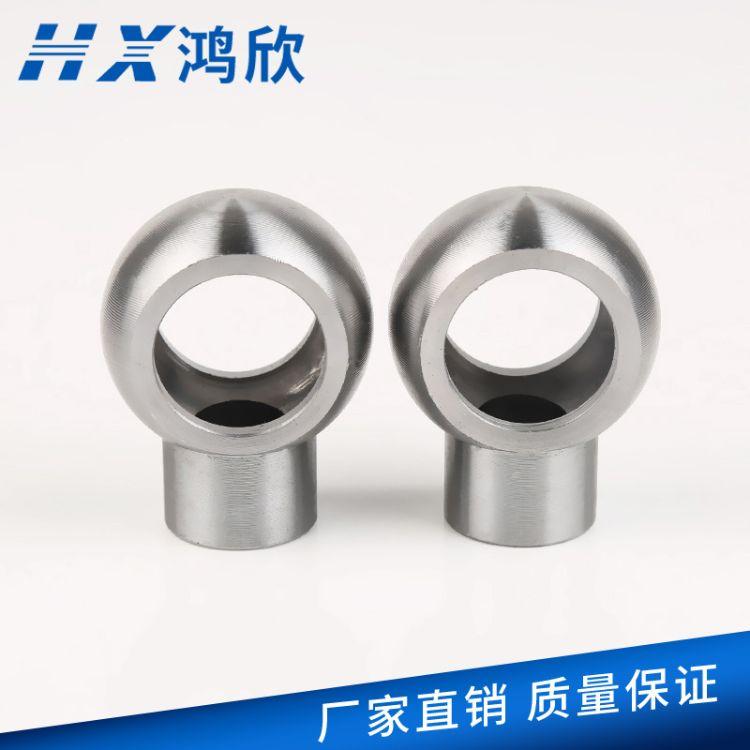 宁波厂家定做液压配件 圆球接头 汽车零部件配件 汽车油管接头