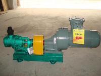 高粘度纤维素泵 纤维素泵 纤维素溶液泵   厂货直供