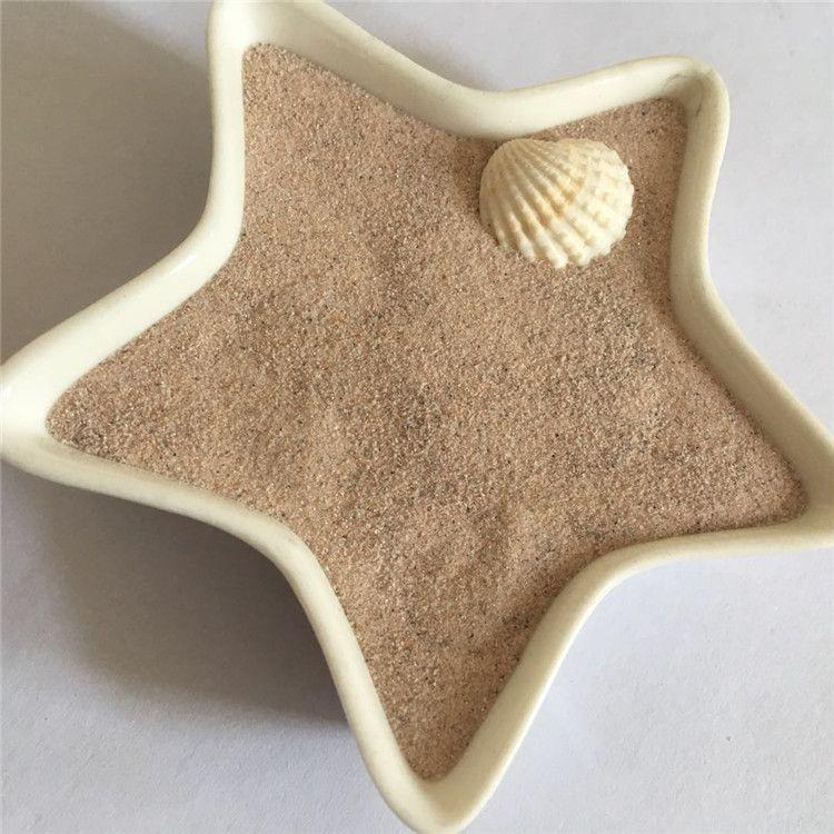 厂家供应脱水钾长石粉 钾长石颗粒 坯料釉料级长石粉 量大从优